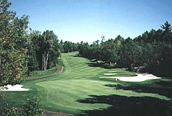 Parry Sound Golf & Country Club